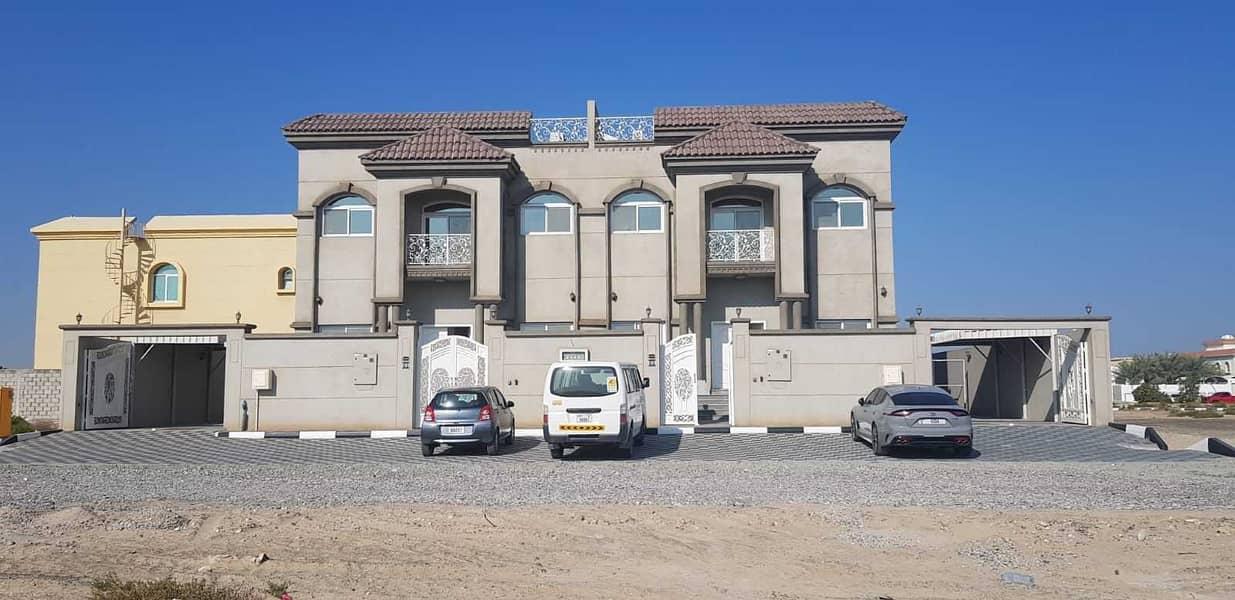 5 Bedrooms Villa for Rent in  Al Azra Sharjah
