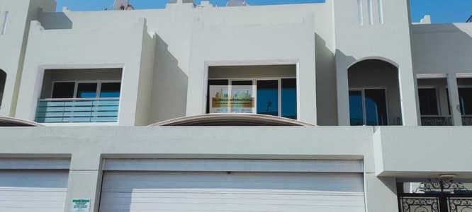 فیلا 4 غرف نوم للايجار في الخالدية، أبوظبي - Great Location! High Quality Maintenace 4BHK