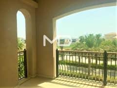شقة في مساكن سعديات سان ريجيس شاطئ السعديات جزيرة السعديات 4 غرف 330000 درهم - 5373994