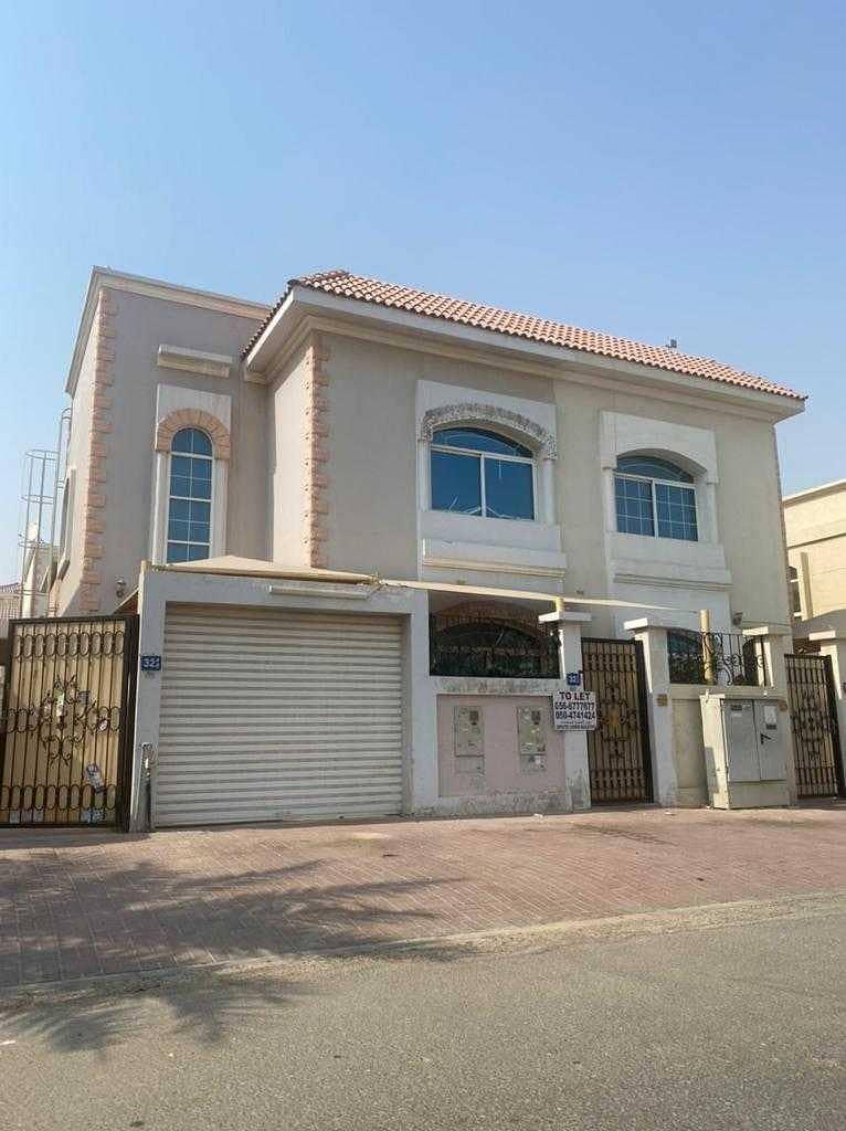 4 Bedroom Villa for Rent in Mirdiff Dubai