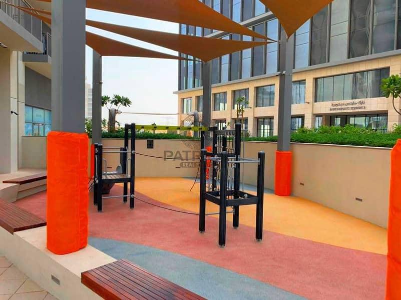 2 Huge Balcony | 1-Bedroom Apt | Park Heights-2 Dubai Hills
