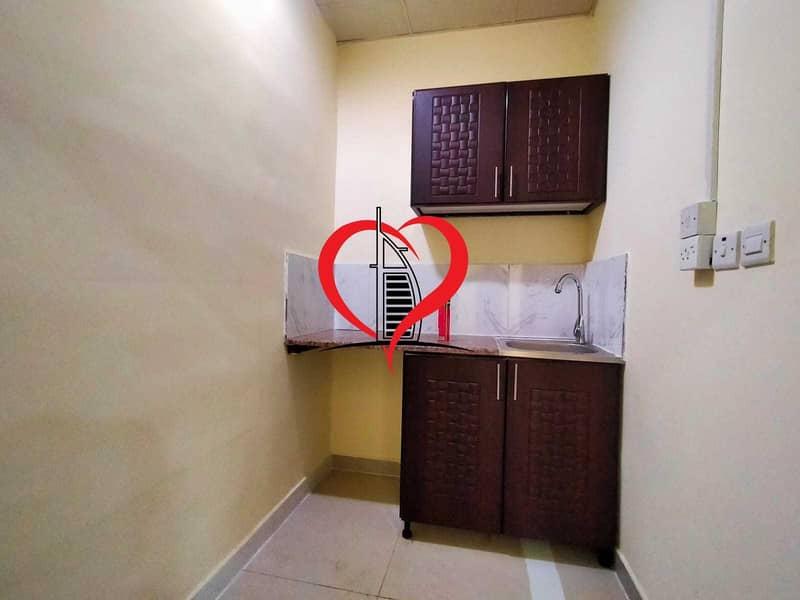 8 Studio Apartment In Villa Opposite Khalifa University 2300/- Monthly