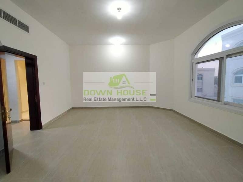 2 Huge 1 Bedroom W/ Balcony in Khalifa City A