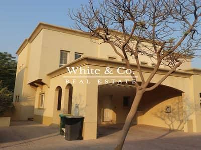 فیلا 3 غرف نوم للبيع في الينابيع، دبي - Corner Unit | Close to Pool/Park & Souk | Type 3E