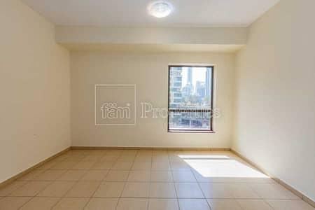 فلیٹ 1 غرفة نوم للبيع في جميرا بيتش ريزيدنس، دبي - Large Layout 1BR+Store on Low Floor