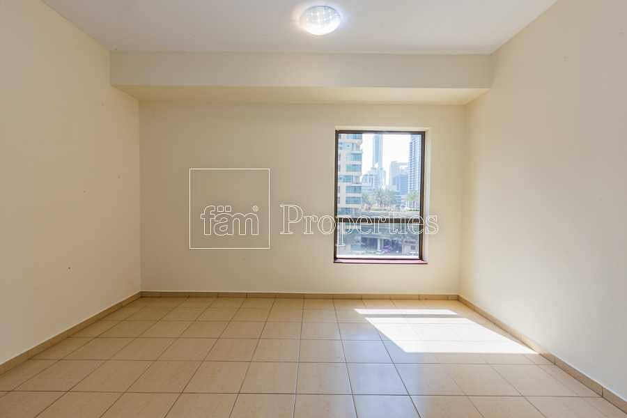 Large Layout 1BR+Store on Low Floor