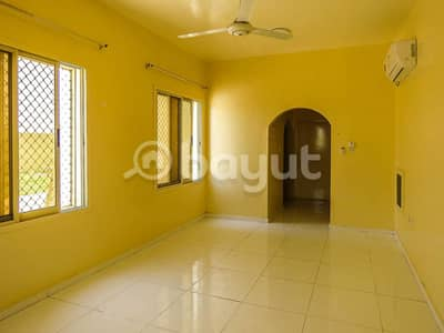 Studio for Rent in Al Mowaihat, Ajman - STUDIO FLAT DIRECT FROM OWNER ONE MONTH FREE!!!!