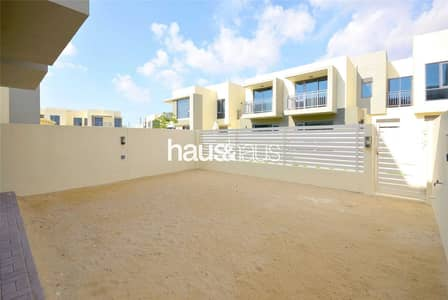 3 Bedroom Villa for Sale in Dubai Hills Estate, Dubai - Tenanted | Back to back | Close to entrance