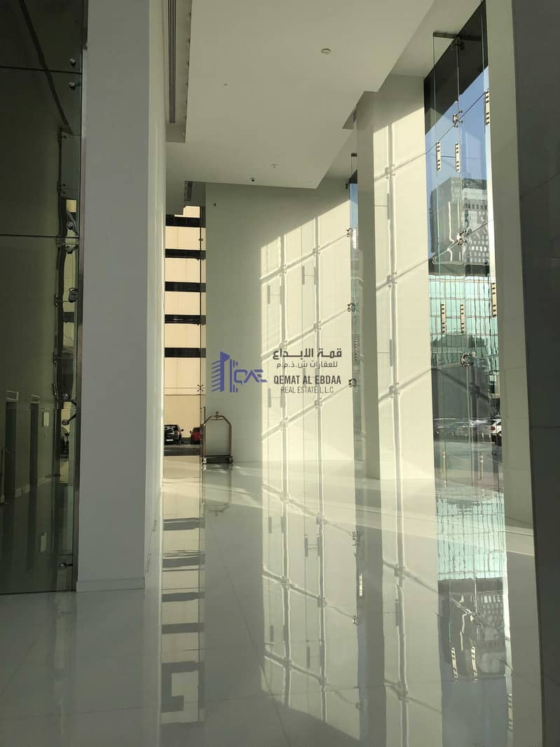 2 A luxury apartment for rent in Emirates towers