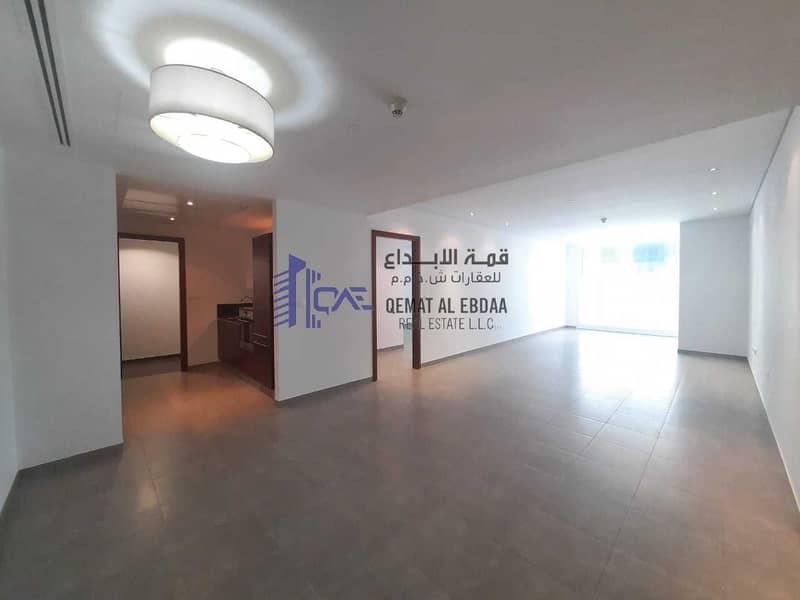 شقة في برج المتاهة شارع الشيخ زايد 1 غرف 95000 درهم - 5374089