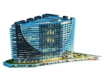 فلیٹ 2 غرفة نوم للبيع في مجمع دبي ريزيدنس، دبي - fully furnished