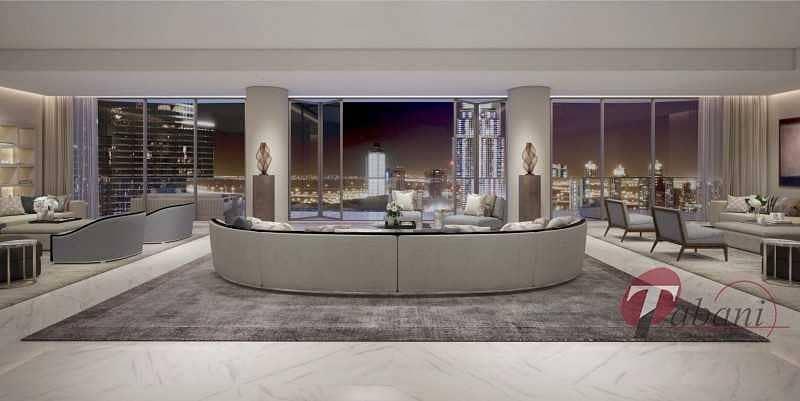 6 Amazing Price|01 Type |Full  burj & fountain view