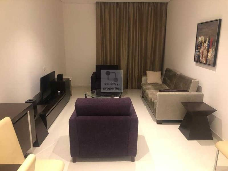 Fully Furnished   Well Maintained  Ready to Move  In