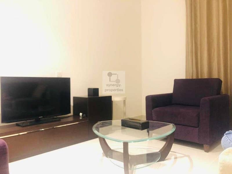 2 Fully Furnished   Well Maintained  Ready to Move  In