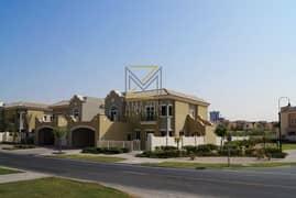 فیلا في قرية ماربيلا فيكتوري هايتس مدينة دبي الرياضية 4 غرف 2700000 درهم - 5189881
