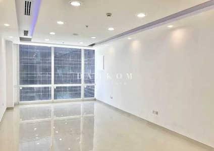مکتب  للبيع في الخليج التجاري، دبي - VACANT | Fully Fitted Office | Tamani Arts Business Bay
