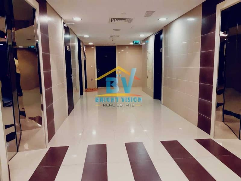 Classy | Furnished |  Highly Demanded Apartment Awaits You