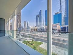 Burj  Al Arab & Garden View   1 Bedroom   Mid Floor