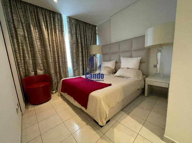 15 Fully Furnished & Luxurious 1 Bedroom in Sky Gardens