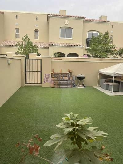 فیلا 2 غرفة نوم للايجار في سيرينا، دبي - Specious Single Row Villa | Maid's Room | Vacant