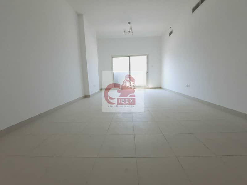 Hot offer ! One Month Free Brand New Spacious 2-BHK In Jumeirah Garden City