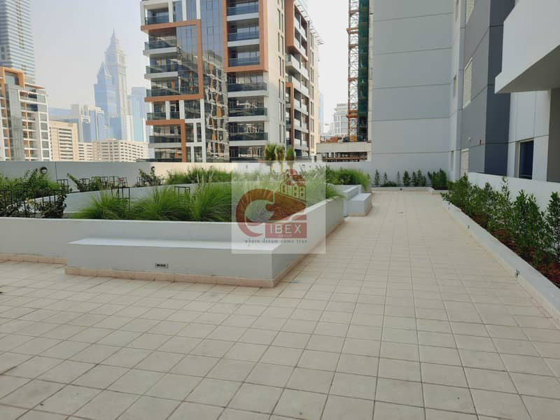 2 Hot offer ! One Month Free Brand New Spacious 2-BHK In Jumeirah Garden City