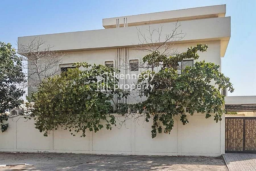 2 Spacious Living Area | Prime Location | Vacant Now