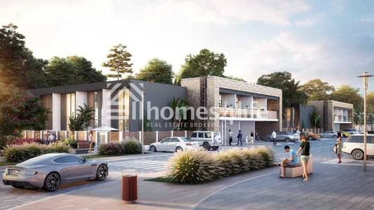1 Bedroom Townhouse for Sale in Dubailand, Dubai - Pay 10% down payment   Call to Discuss