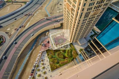 Office for Rent in Business Bay, Dubai - Fully Fitted    Prime Location   3 Parking