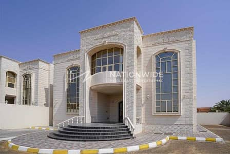 6 Bedroom Villa for Rent in Al Marakhaniya, Al Ain - Pure Privacy That You Get To Experience In Here