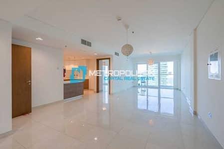 فلیٹ 3 غرف نوم للبيع في شاطئ الراحة، أبوظبي - شقة في الهديل شاطئ الراحة 3 غرف 3000000 درهم - 5226525