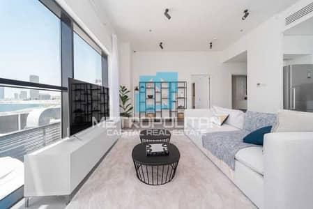فلیٹ 2 غرفة نوم للبيع في جزيرة الريم، أبوظبي - شقة في بيكسل ميكرز ديستركت جزيرة الريم 2 غرف 1890000 درهم - 5232839