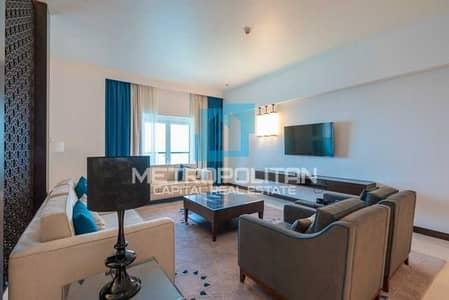 شقة 3 غرف نوم للبيع في مارينا، أبوظبي - شقة في فيرمونت المارينا ريزيدنس مارينا 3 غرف 5539555 درهم - 5186422