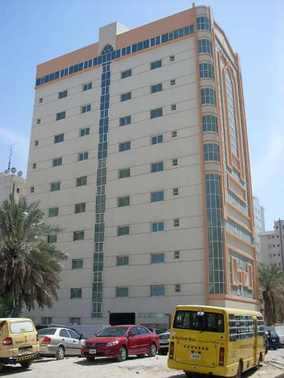 Studio for Rent in Rolla Area, Sharjah - Studio with C. A/C Near Rolla Park - Sharjah for Families / Executives