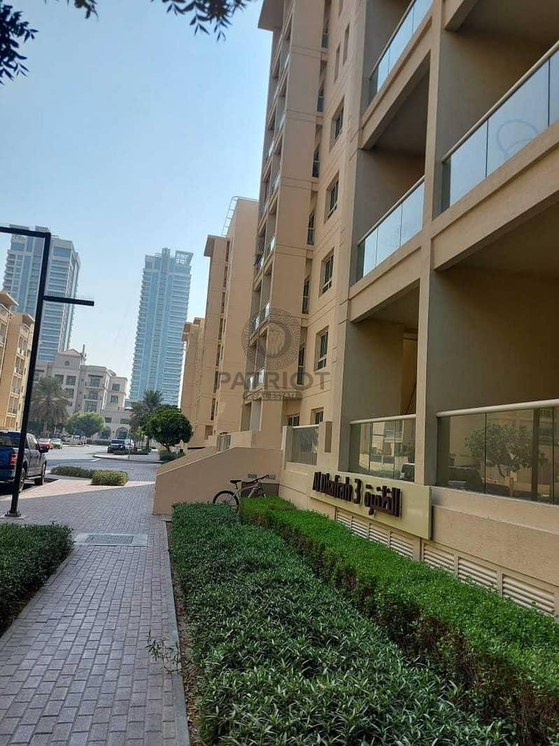 2 Large Terrace | Large Apartment | Vacant