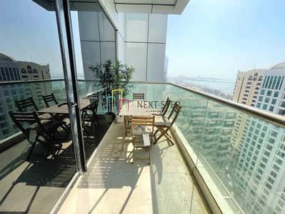 """2 Bedroom Apartment for Rent in Corniche Area, Abu Dhabi - """"Direct From Owner""""  Brand New 0% Commission 2BR with Balcony l Facilities l Parking"""