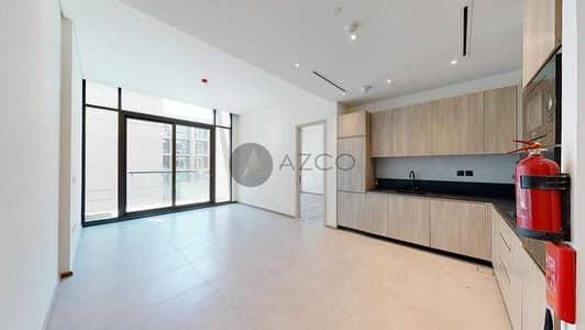 1 Bedroom Flat for Rent in Jumeirah Village Circle (JVC), Dubai - Huge 2 Balconies   Kitchen appliances   Pool view