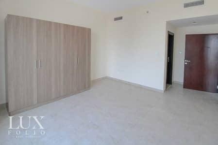 شقة 1 غرفة نوم للايجار في أبراج بحيرات الجميرا، دبي - A/C fully working| Unfurnished | Balcony