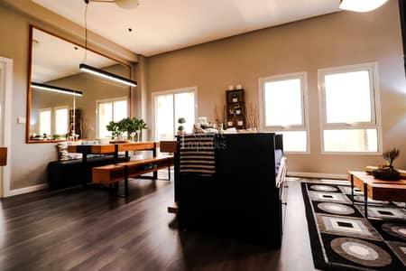 شقة 1 غرفة نوم للايجار في رمرام، دبي - FULLY FURNISHED|EXTRAVAGANT MATERIAL|ONE BEDROOM