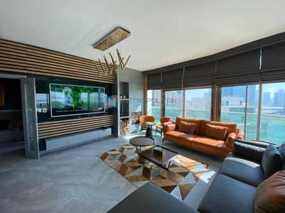 شقة 3 غرف نوم للبيع في جزيرة الريم، أبوظبي - شقة في بيتش تاور A أبراج الشاطئ شمس أبوظبي جزيرة الريم 3 غرف 2700000 درهم - 5374810