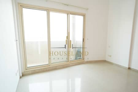 1 Bedroom Apartment for Rent in Dubai Marina, Dubai - High Floor | Well Maintained | Near Metro station