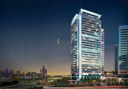 Studio for Sale in DAMAC Hills (Akoya by DAMAC), Dubai - Ready To Move In|No DLD| Furnished |0% Commission