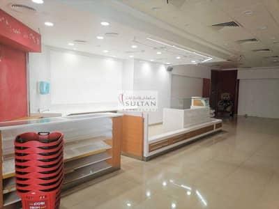 محل تجاري  للايجار في الممزر، دبي - Ideal for Supermarket I Prime Location I Chiller Free
