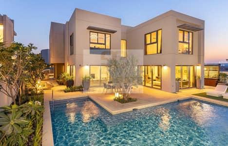 3 Bedroom Villa for Sale in Sharjah University City, Sharjah - Luxury Villa In Alzahia Only 1.74 M