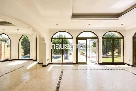 فیلا 5 غرف نوم للبيع في نخلة جميرا، دبي - Best Example Atrium II on the Market   View Today