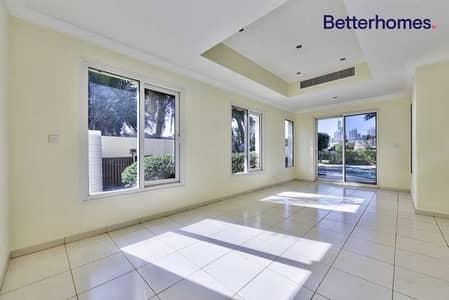 فیلا 2 غرفة نوم للايجار في الينابيع، دبي - Managed | Spacious 2BR Villa | Upcoming