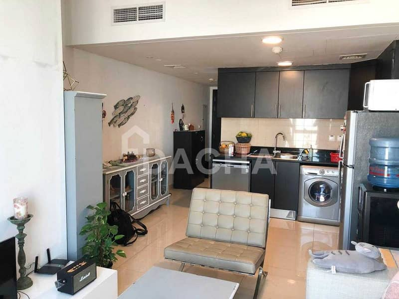 2 VACANT / Duplex / Fully Furnished