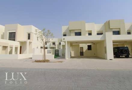 تاون هاوس 4 غرف نوم للايجار في تاون سكوير، دبي - | Vacant now | Spacious | 4 Bed + Maid |