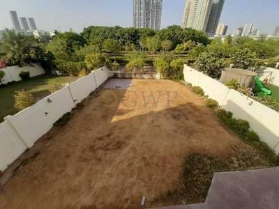 4 Bedroom Villa for Rent in Jumeirah Village Circle (JVC), Dubai - Rare Inner Circle Villa | Freshly Painted | Close to Park | G + 1 |