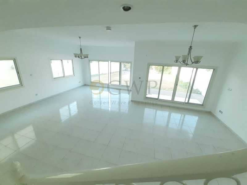 2 Rare Inner Circle Villa | Freshly Painted | Close to Park | G + 1 |